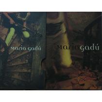 Maria Gadú - Cd Album - Bela Flor - Som Livre