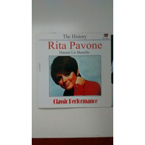 Rita Pavone The History
