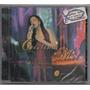 Cd Cristina Mel - As Canções Da Minha Vida - 15 Anos Ao Vivo