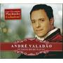 Cd André Valadão - Clássicos De Natal [bônus Playback]