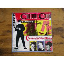 Culture Club - Compacto, Edição 1983 - Importado