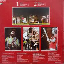Lp Eric Clapton - Timepieces - Live In The Se Vinil Raro