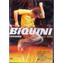 Biquini Cavadão Ao Vivo Dvd Lacrado 2004