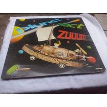 Lp Plunct Plact Zuuum 1983 Especial Rede Globo