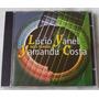 Cd Original Lúcio Yanel E Yamandu Costa Dois Tempos
