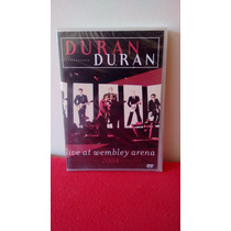 Duran Duran Live At Wembley Arena 2004 - Original E Lacrado