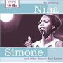 Box Cd Nina Simone (2014) - Novo Lacrado Original