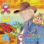 Xuxa - Só Para Baixinhos 3 (cd Original E Lacrado)
