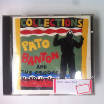 Cd Collections - Patobanton And The Reggae