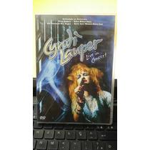 Dvd Cyndi Lauper Live In Concert