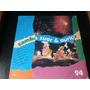 Lp Samba Suor & Ouriço 94 , Disco Vinil 1993, Marchinhas