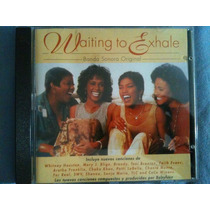 Trilha Sonora Filme Waiting To Exhale Falando De Amor Import