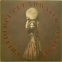 Creedence Clearwater Revival - Vinil -impecável