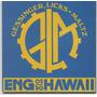Cd Engenheiros Do Hawaii - Gessinger, Licks & Maltz - Remast