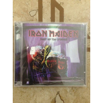 Iron Maiden Cd Best Of The B´sides Importado Uk