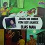 Cd Gospel Elias Maia Me Cobre Com Teu Sangue Duplo Raro