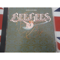 Bee Gees Cd Main Course (1975) Robin Gibb Barry Gibb Maurice