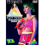 Dvd Katy Perry - The Prismatic Tour Live From São Paulo 2015
