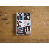 U2 - Achtung Baby - Fita K7, Edição 1991