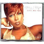 Cd Single Mary J Blidge - Give Me You Cd 1