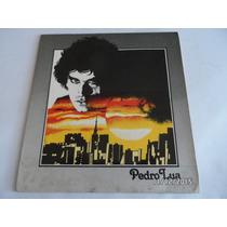 Pedro Lua 1980 Reggae Livre - Compacto/ Ep