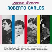 Roberto Carlos - Jovem Guarda [lp]