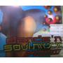 Dance N Soul Mixx 2000 Lp Duplo Coletanea Freestyle
