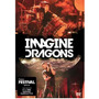 Dvd Imagine Dragons - Live From The Artists Den 2013