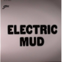 Muddy Waters - Electric Mud - Cd Importado