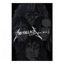 Dvd - Metallica - Cliff