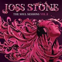 Cd Joss Stone - The Soul Sessions 2 (979887)