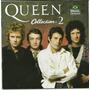 Cd - Queen - Collection 2 - Lacrado