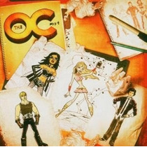 Cd-music From The Oc-mix 4-raridade-em Otimo Estado