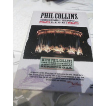 Phil Collins Dvd Serious Hits