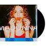 Lp Vinil Madonna Drowned World Substitute For Love Lacrado
