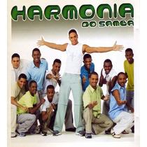 Cd Harmonia Do Samba - O Rodo