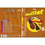 Dvd Multiokê - O Melhor Do Sertanejo 5, Karaokê, Original
