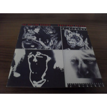 Cd Rolling Stones Emotional Rescue Produto Lacrado