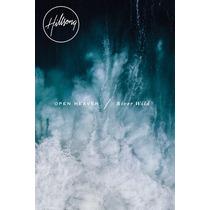 Dvd - Hillsong Worship - Open Heaven / River Wild