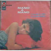 Lp(422) Tango - Carlos Gardel - Mano A Mano