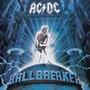 Cd Ac Dc - Ballbreaker - Digipack - Novo!!! - Lacrado!!!