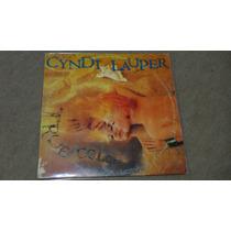 Lp - Vinil - Cyndi Lauper - True Colors