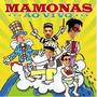 Mamonas Assassinas Ao Vivo * Cd Original * Frete Grátis Br