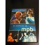 Os Melhores Da Mpb - Dvd Original Excelente Estado Toquinho