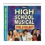 Cd - High School Musical - The Concert - Cd+dvd - Raríssimo
