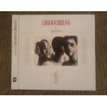 Coleção Legião Urbana - Volume 1 - Editora Abril
