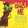 Cd - Baila Me - Coletânea De Música Latina - Ricky Martin