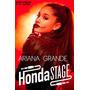 Dvd Ariana Grande - Live Honda Stage Focus
