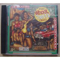 95 South - Funk/gangsta Rap - Importado