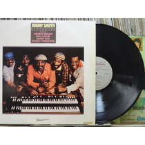 Jimmy Smith Ron Carter Off The Top Lp Musican Jazz Blues